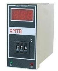 數顯式溫度控制調節儀 M140699