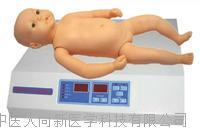 嬰兒心肺聽診觸診電腦模擬人(單機版) SX-512