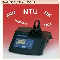 高精密型浊度检测仪Turb555/Turb555IR Turb555/Turb555IR