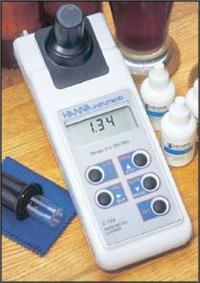 HI93703-11 高精度浊度测定仪 HI93703-11