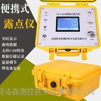 SLS880在線露點儀 便携式露点仪 露点记录仪 分析式露点仪 PPM微水仪