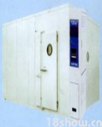 步入式恒温恒湿室(8平方~~164平方) BI