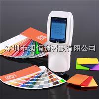 3NH三恩驰智能色差仪NS810分光测色仪五金塑胶涂料等颜色分析仪器