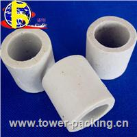 Ceramic Raschig Ring NK-CRR