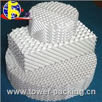Ceramic Structured Packing NK-CSP