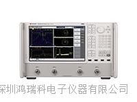 E5080A-網絡分析儀說明書 E5080A