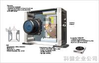 OPTOPLEX IIQC平面镀膜玻璃FQC