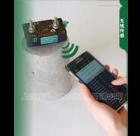 SmartBox混凝土电阻率和温度无线传感器 SmartBox