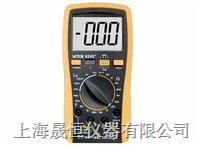數字電感電容電阻表VICTOR 6243+ VICTOR 6243+