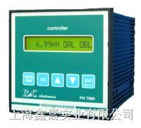 意大利匹磁pH監控儀