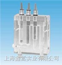 B&C匹磁CL7685 餘氯監控儀