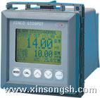 6309POT型工業在線pH/ORP/溫度控製器