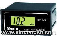 RM-430 電阻率測控儀