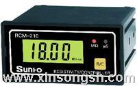 RCM-210 電阻率監視儀