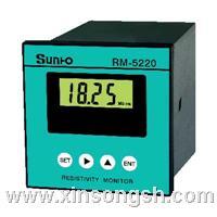 RM-5220 電阻率監視儀