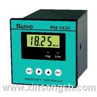 RM-5430電阻率測控儀