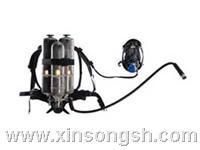 細水霧式空氣呼吸器 細水霧式空氣呼吸器