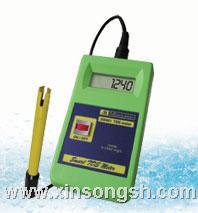 便攜式電導率和TDS測試儀SM301/302/401/402