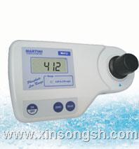 MI405/MI407氨氮測定儀  MI405/MI407氨氮測定儀
