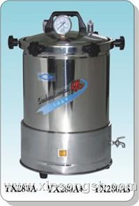 手提式蒸汽滅菌器 YX280A(S)