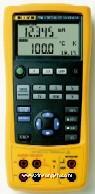 Fluke 741B 多功能過程認證校準器 Fluke 741B 多功能過程認證校準器