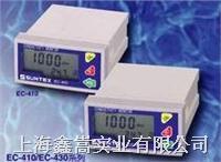 EC-430電導率控製器