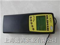 英思科C1100二氧化碳便攜式氣體檢測儀 C1100