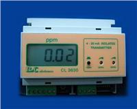 意大利B&C(匹磁)CL3630餘氯監控儀 CL3630