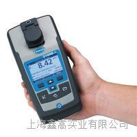 哈希2100q便攜式濁度儀矽油1269-36 2100Q