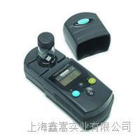 哈希PCII型單參數水質分析儀