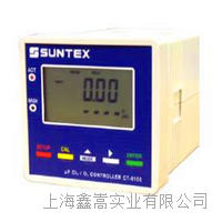 suntex上泰在線餘氯分析儀CT-6100