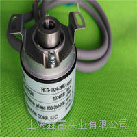HES-25-2MD内密控编码器 HES-25-2MD