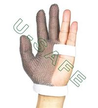 stainless steel glove 1121