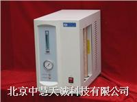 ZHGAX-5000型低噪音 氣相色譜