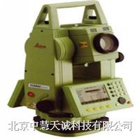 徠卡全站儀 防爆型 型號:ZHTCR802 ZHTCR802
