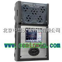 KAT-MX6 復合式氣體檢測儀(主機) 美國  KAT-MX6