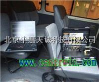 RXG-Auto Gas中慧便攜式汽車尾氣分析儀(五組分) 美國  RXG-Auto Gas