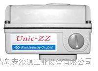 日本光荣KOEI  电动执行器 Uuic-ZZ  回转型开关型 Uuic-ZZ