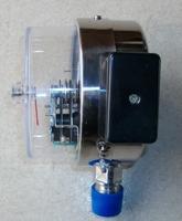 安徽天康集團YJTX-150-B防爆電接點壓力表
