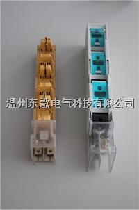 条形熔断器式隔离开关 HUH16-400/3L