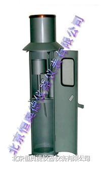 虹吸式雨量计/虹吸式雨量仪/雨量计(不锈钢) H9237