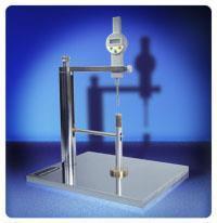 织物厚度测定仪(指针式)