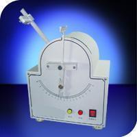 摆动式织物柔软度测定仪.