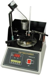 石油产品闪点与燃点测定仪恒奥德 DL-XH—102C