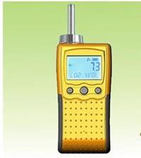 泵吸式氧气检测仪/微量氧分析仪/便携式微量氧检测仪恒奥德