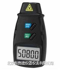 转速表/转速计/转速仪 HAD-DM6234P+
