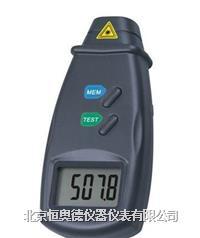 光电式转速表/转速表 HAD-TY2234A
