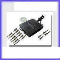 8通道USB虚拟汽车示波器/数据采集卡/8通道可编程信号发生器