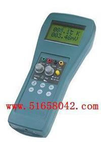 过程信号校验仪 温度校验仪 过程仪表校验仿真仪