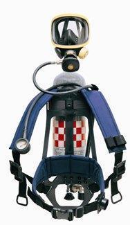 正压式空气呼吸器 呼吸器